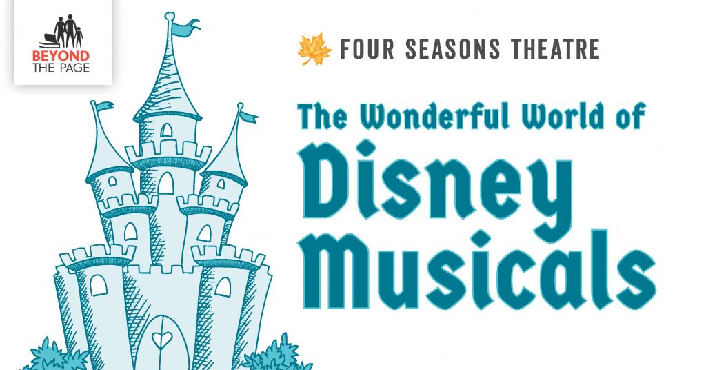 FST's The Wonderful World of Disney Musicals